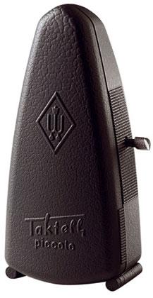 Wittner Metronome Taktell Piccolo Black