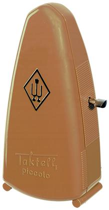 Wittner Metronome Taktell Piccolo Light Brown