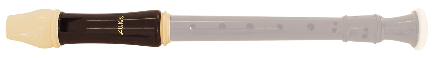 Aulos Spare Mouthpiece for 303 Descant