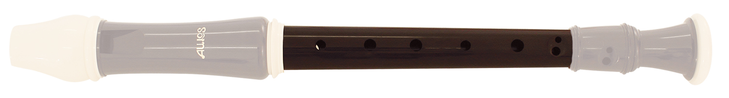 Aulos Spare Body for 205 Descant