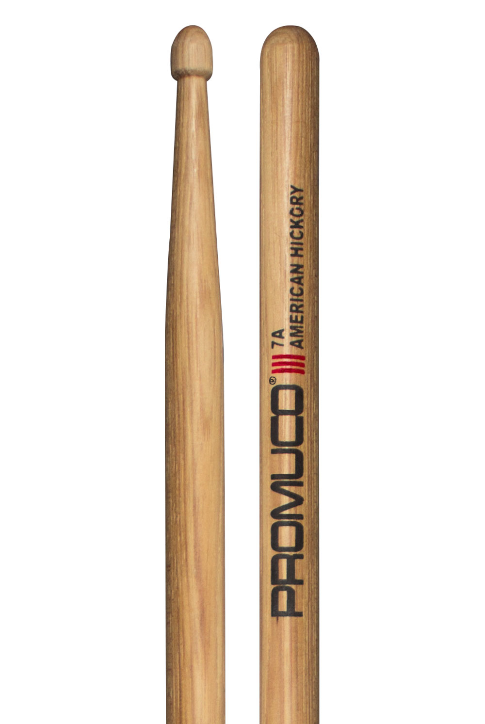 Promuco Drumsticks - Hickory 5B