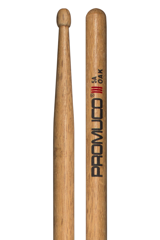 Promuco Drumsticks - Oak 5A