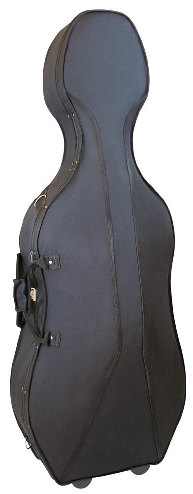 Hidersine Case Cello Styrofoam