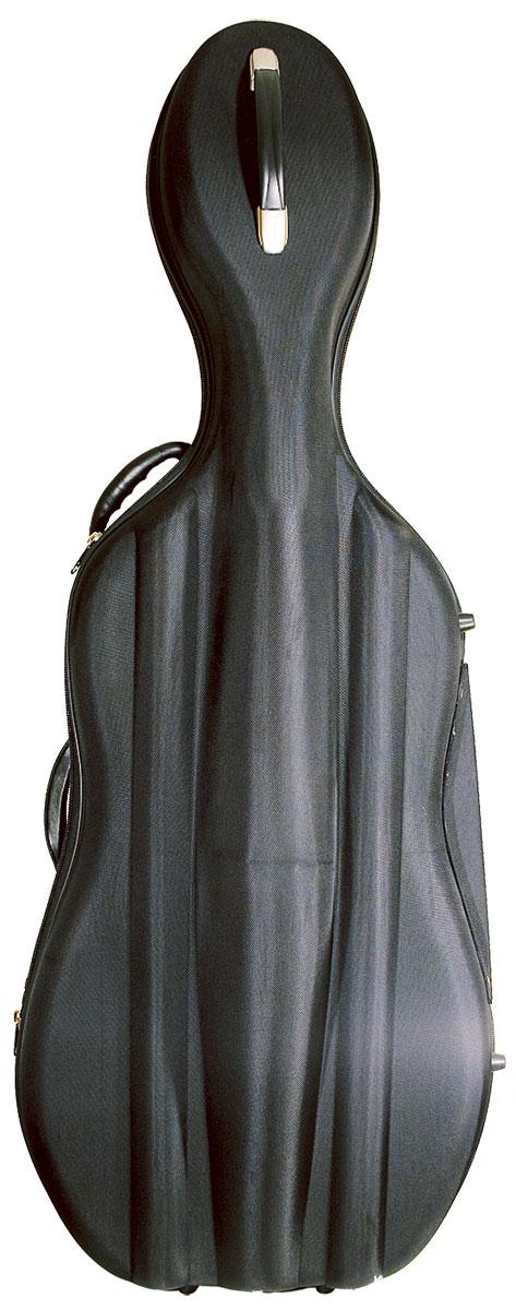 Hidersine Case Cello Black