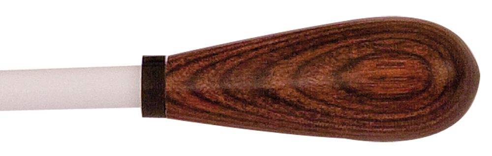 King David Baton 18, Pear/Rosewood