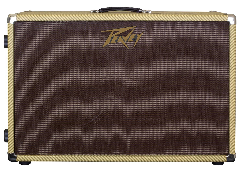 Peavey 212-C Guitar Enclosure Tweed