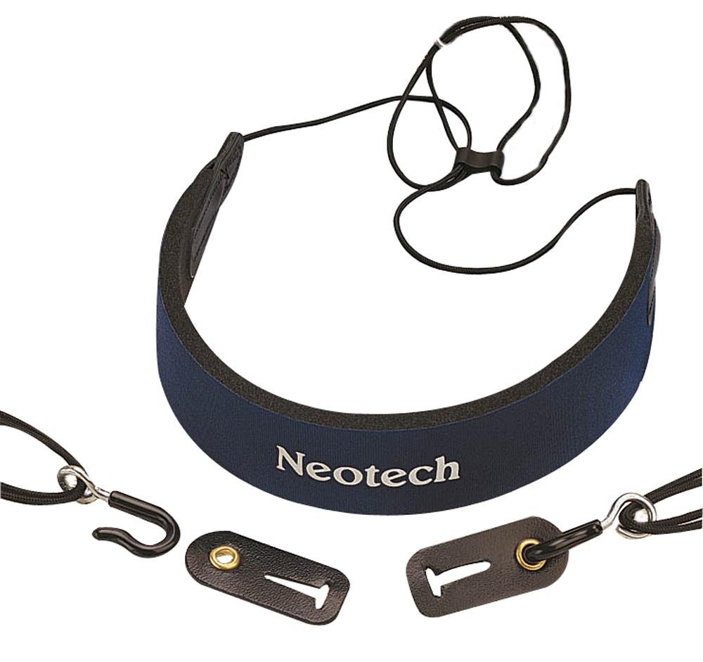 Neotech C E O Comfort Strap Black Regular