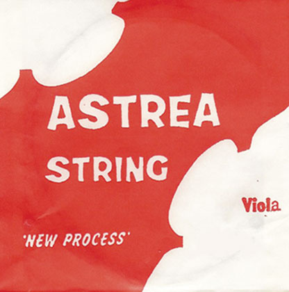 Astrea Viola A - 4/4 size