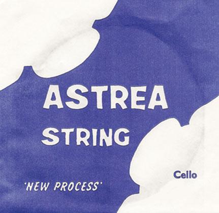 Astrea Cello C - 1/2 -1/4 size