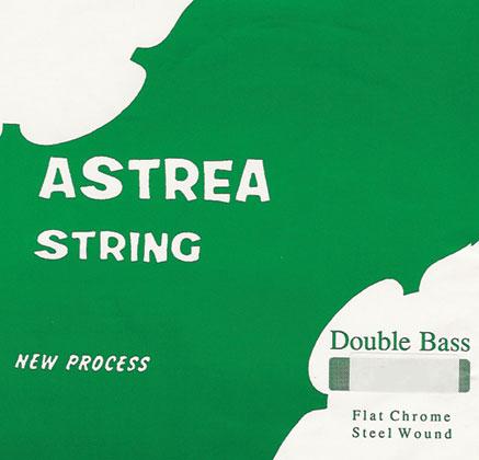 Astrea Double Bass SET