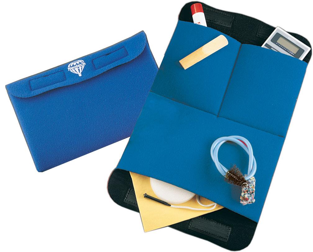Neotech Tripac Accessory Pouch Royal Blue