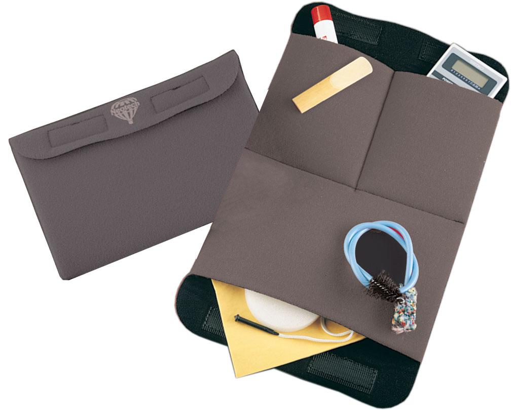 Neotech Tripac Accessory Pouch Steel Grey
