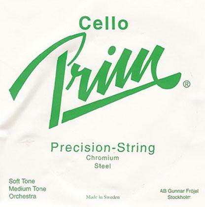 Prim Cello A - Orchestral