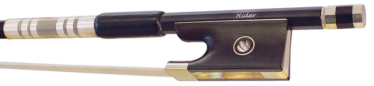 Hidersine Bow Violin 4/4 Carbon Fibre Premier