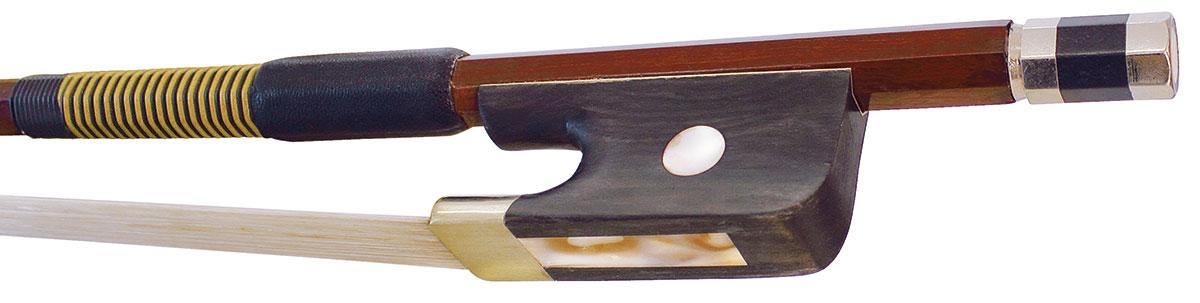 Hidersine Bow Double Bass 3/4 Brazilwood