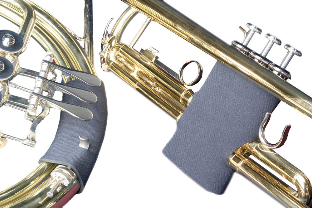 Neotech Brass Wrap - Single French Horn / Trombone