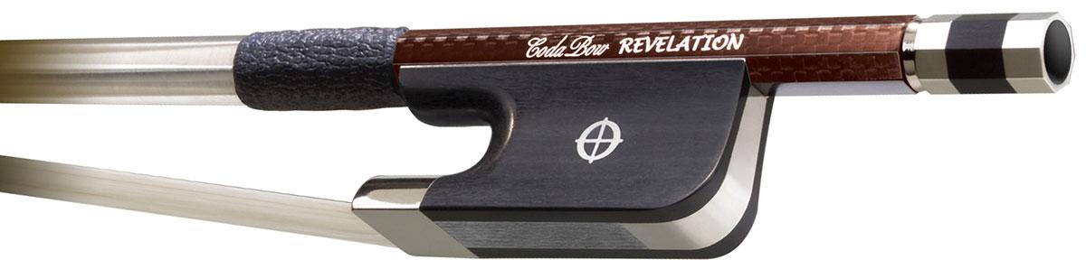 CodaBow Revelation Double Bass Bow - French Style