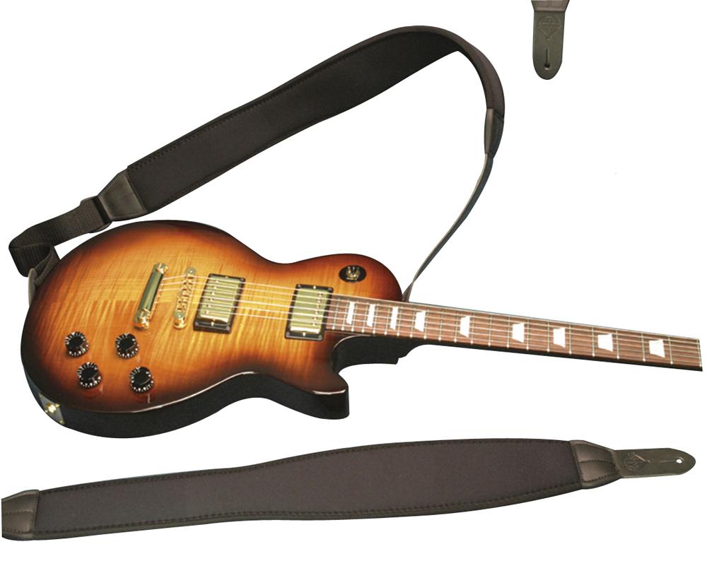 Neotech Mega Bass Guitar Strap