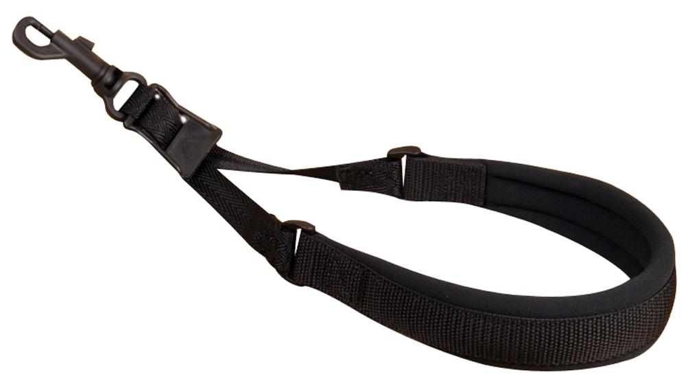 Neotech Wick-It Sax Strap Black Regular