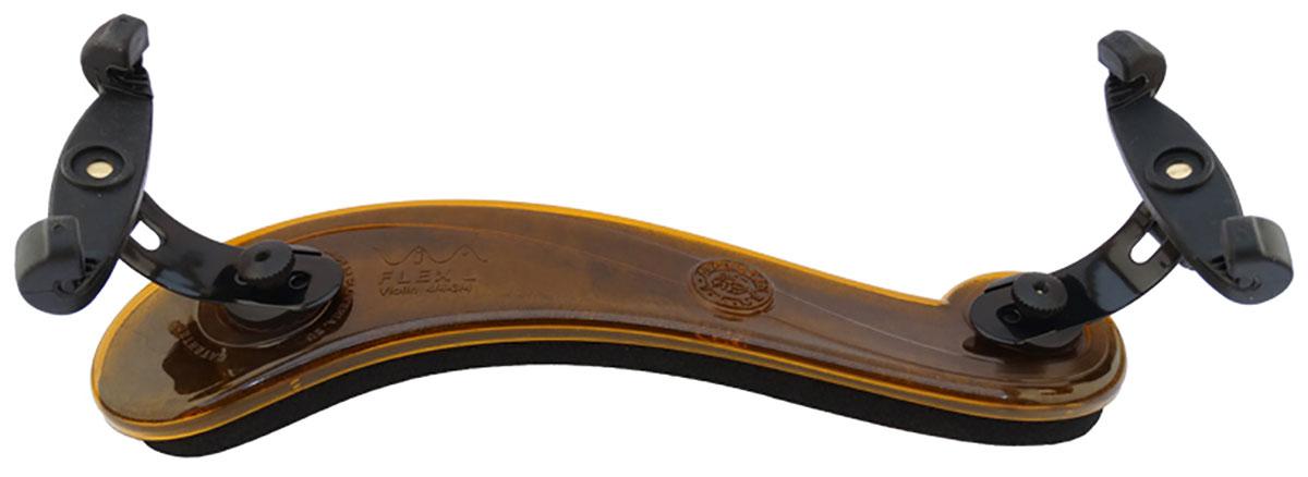Viva Shoulder Rest Violin Flex 4/4 - 3/4 Gold