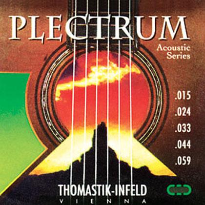 Thomastik Plectrum SET 10 Gauge,