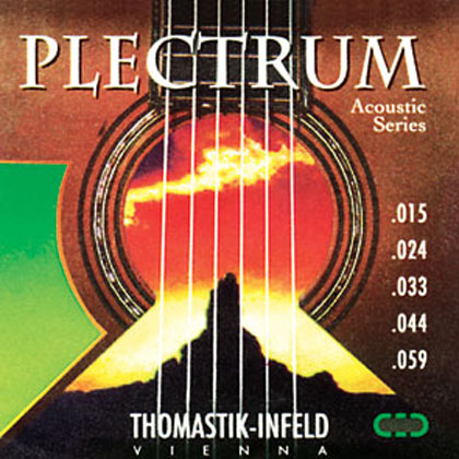 Thomastik Plectrum SET 12 Gauge,