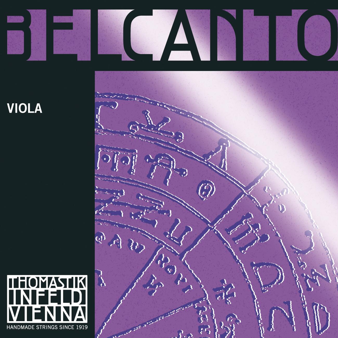 Belcanto Viola G String R