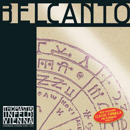 Belcanto Cello SET Thomastik Infeld