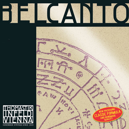 Belcanto Cello C Thomastik Infeld