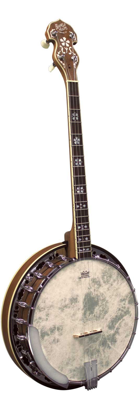 Barnes and Mullins Banjo Empress Tenor