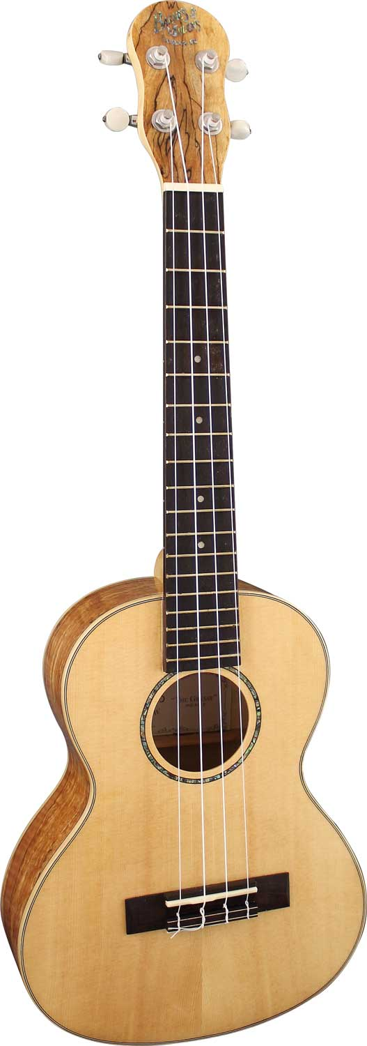 Barnes and Mullins Ukulele Tenor The Gresse