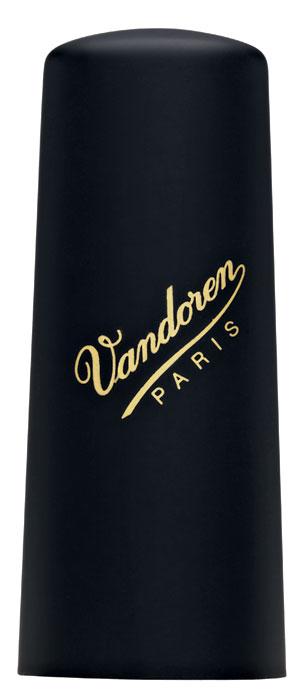 Vandoren Cap Tenor Sax Optimum Plastic