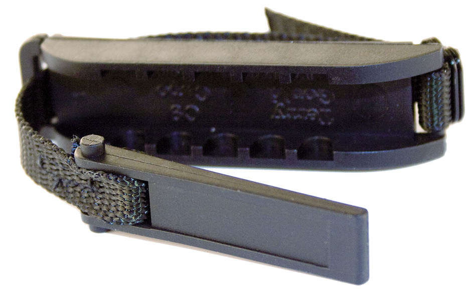 TGI Capo Universal for Flat and Curved fingerboards