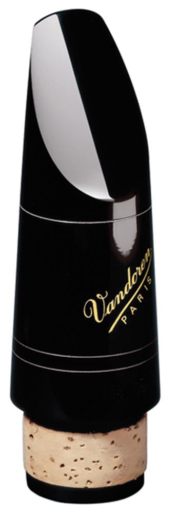 Vandoren Mouthpiece Clarinet Bb Traditional 5RV LYRE
