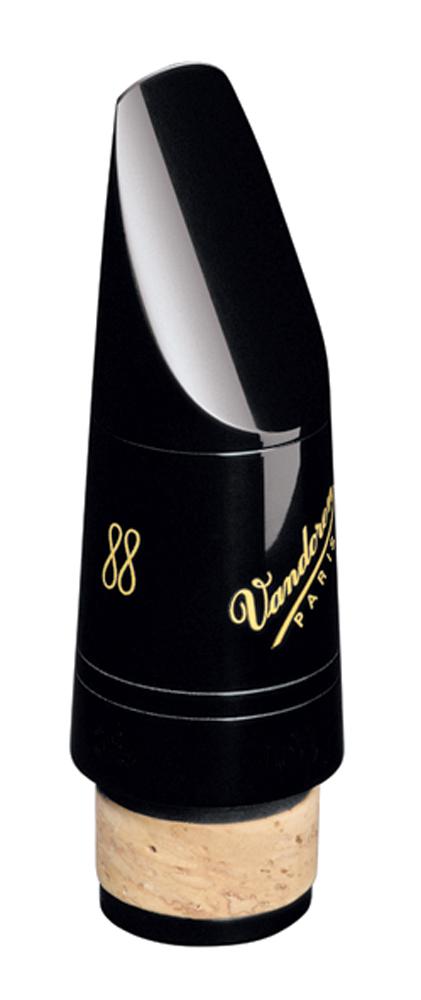 Vandoren Mouthpiece Clarinet Bb Profile 88 B45