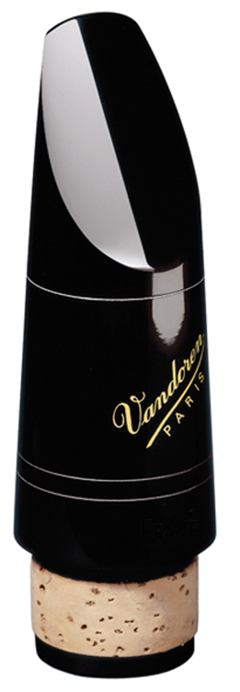 Vandoren Mouthpiece Clarinet Bb Traditional B40 LYRE
