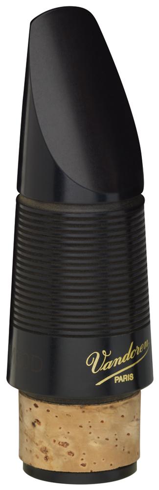 Vandoren Mouthpiece Clarinet Bb German Boehm BD5D