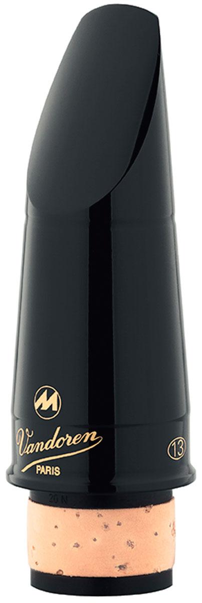 Vandoren Mouthpiece Clarinet Bb Masters CL5 -13 Series