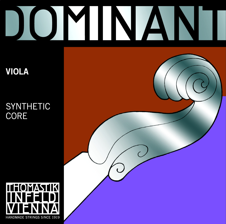 DOMINANT VIOLA SET 38-39 5cm