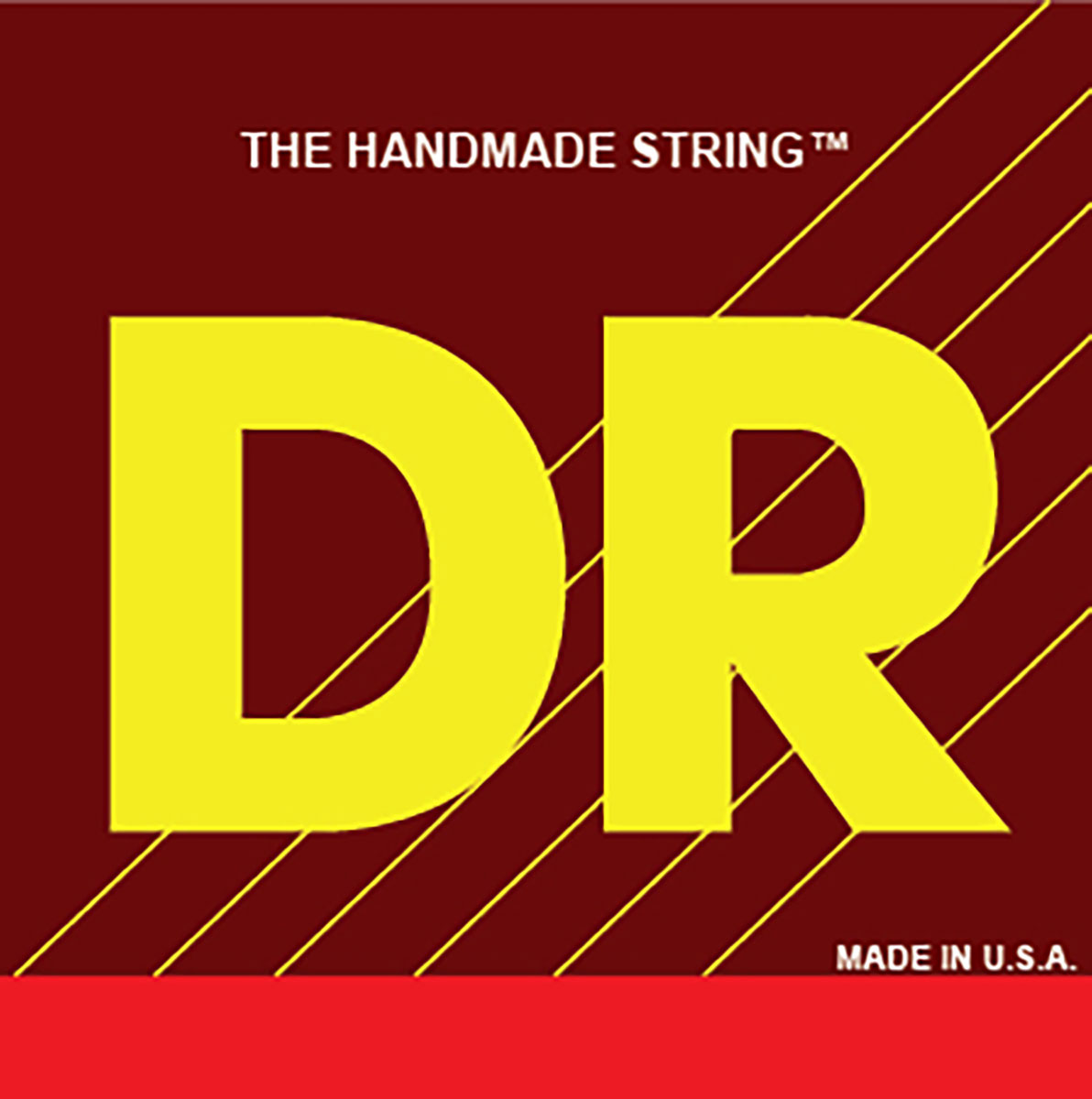 DR Strings Pre-Alloy Acoustic Medium