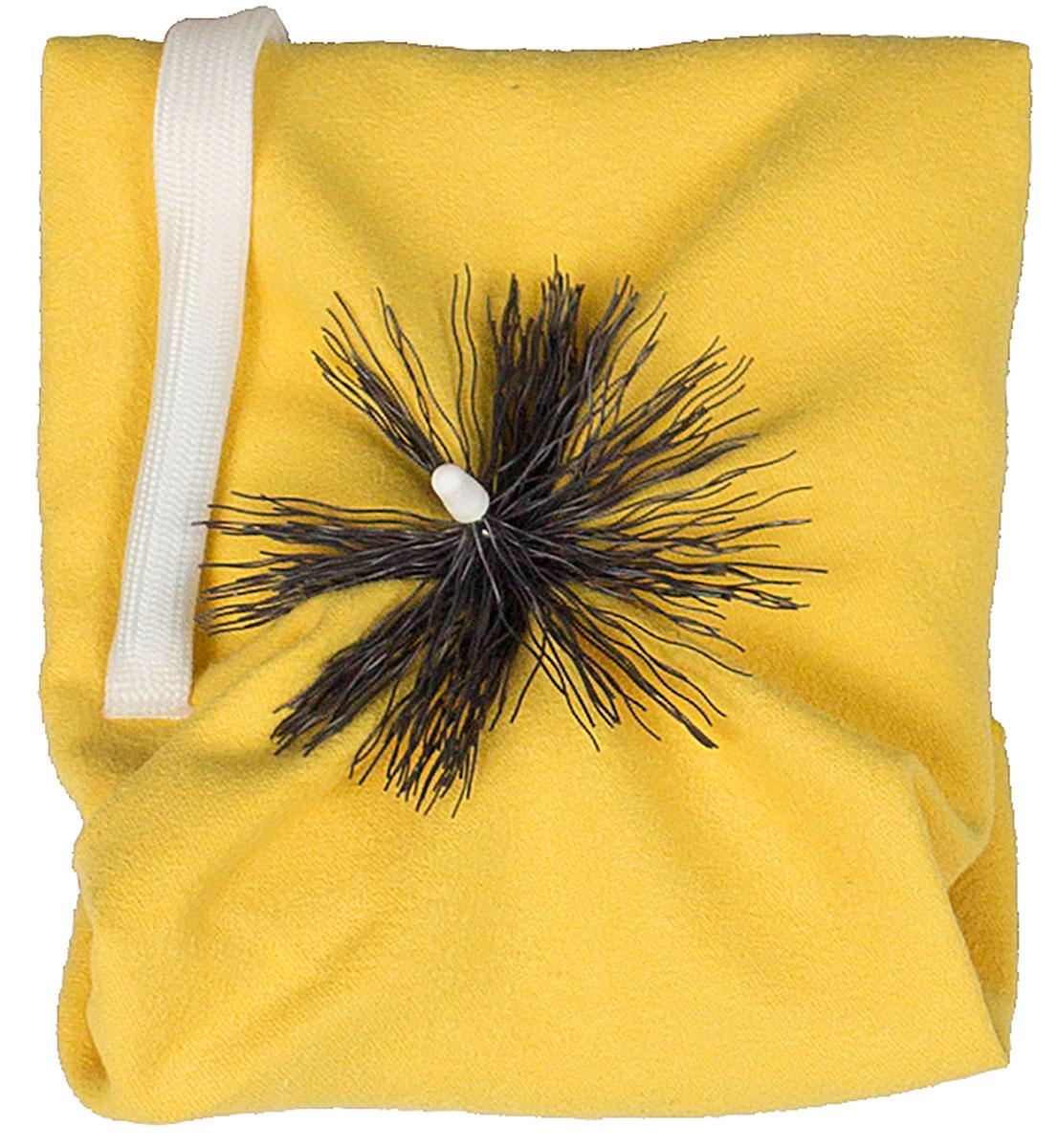 Helin Pull Thru Alto Sax Synthetic Cloth