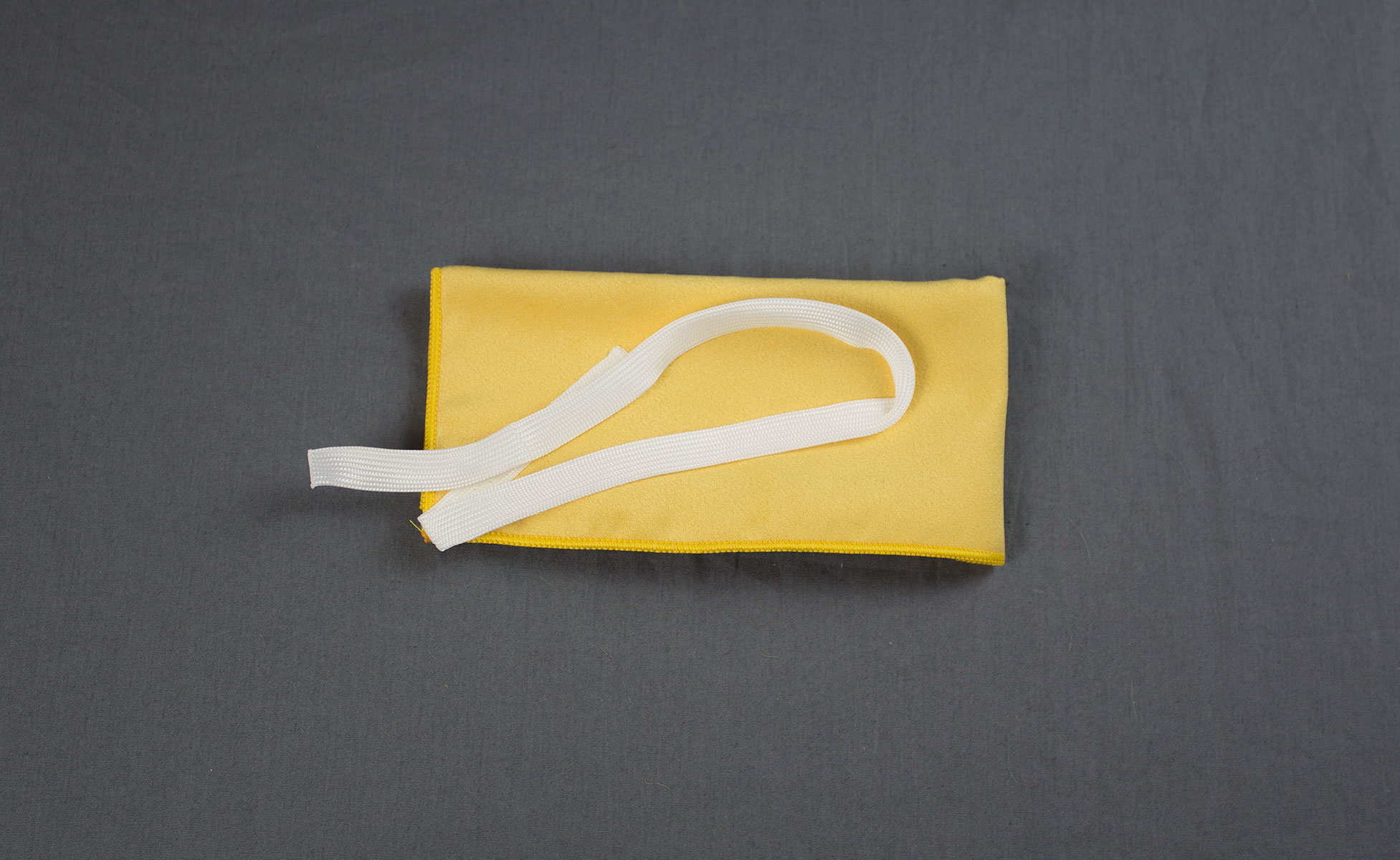 Helin Flute Cleaning Micro Cloth