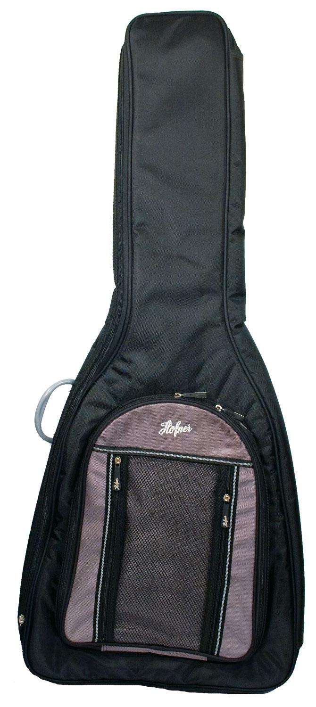 Hofner Gigbag Semi-Acoustic Electric Guitar
