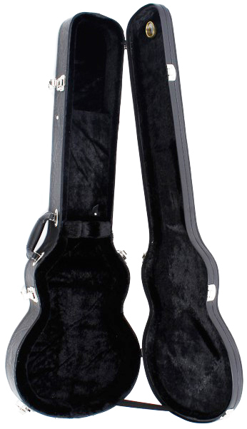 Hofner Case Club Bass Case Black