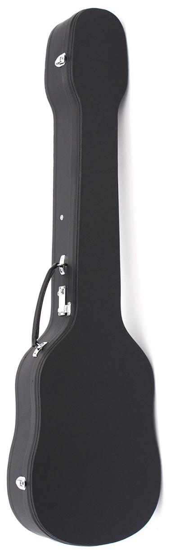 Hofner Case Violin Bass Black