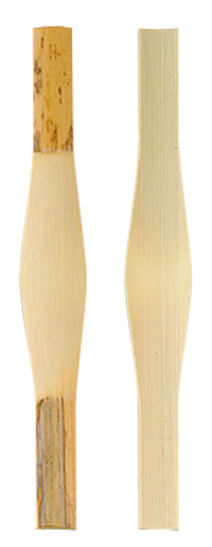Vandoren Bassoon Cane Gouged Shaped & Profiled x10