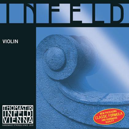 Infeld Blue Violin A