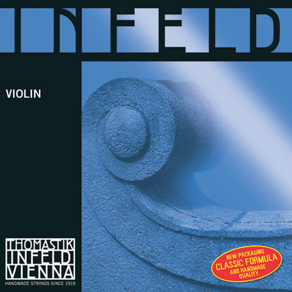 Infeld Blue Violin SET