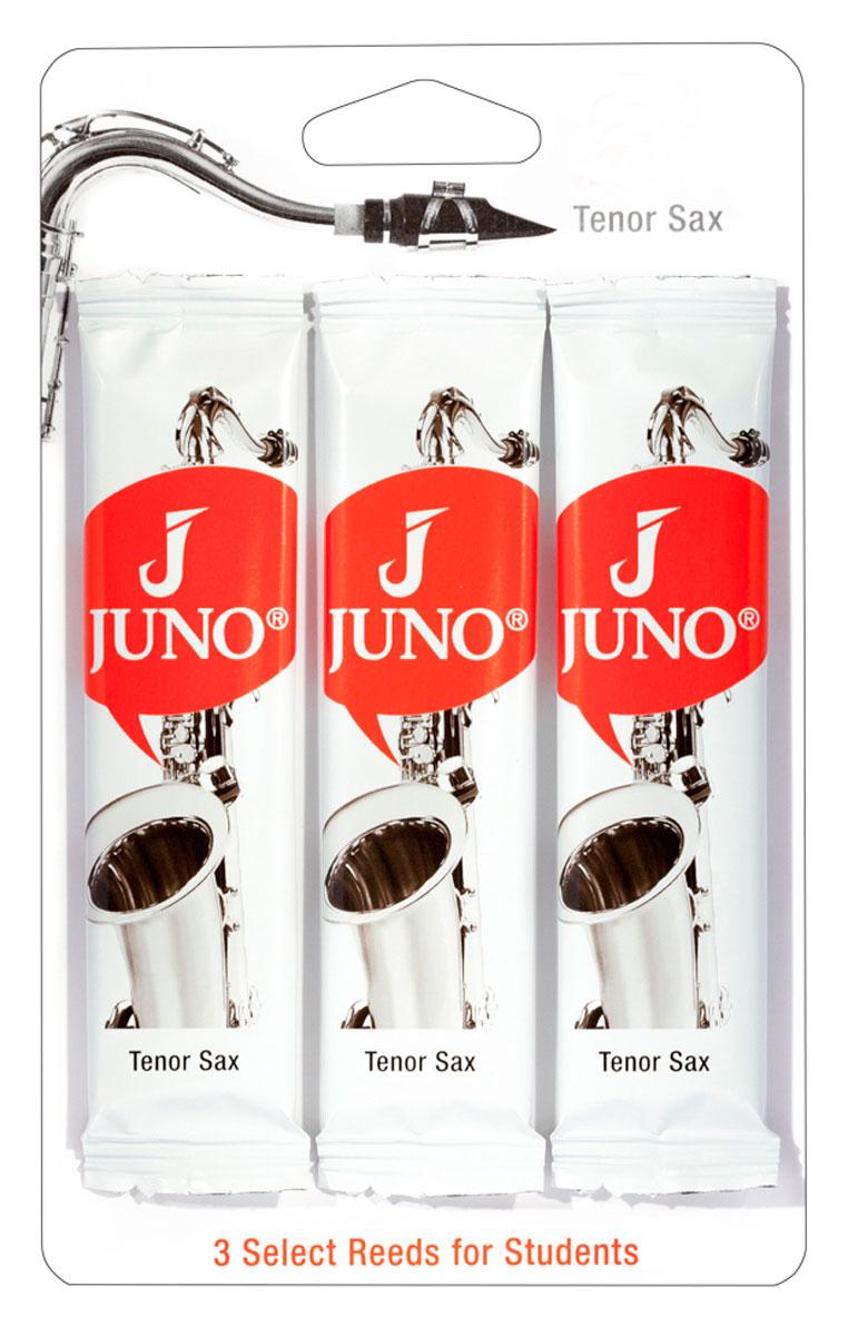 Juno Reeds Tenor Sax 3 Juno 3 PK