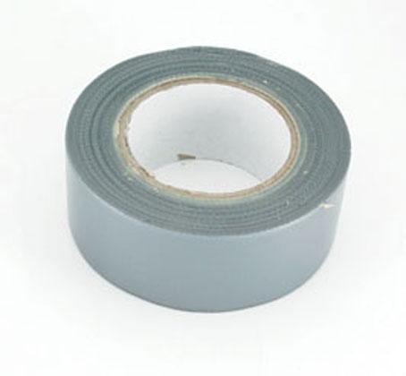 Gaffa Tape Silver